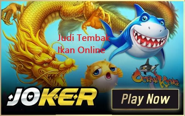 Game Joker123 Ikan Online Terpercaya Di Indonesia