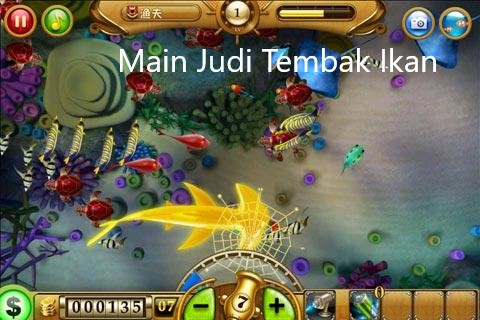 Trik Curang Main Judi Tembak Ikan Joker123